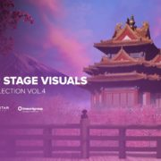 THEATER VISUALS vj loops