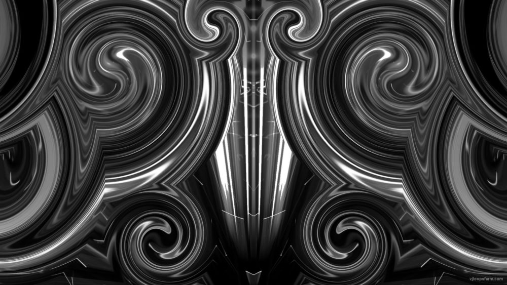 vj video background White-clouds-Sky-wall-pattern-art-3d-visuals-motion-background-vj-loop_003