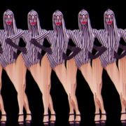 Ass-Movement-Go-Go-Girl-Video-Pattern-Stock-Footage-Art-Vj-Loop_002 VJ Loops Farm