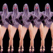 Ass-Movement-Go-Go-Girl-Video-Pattern-Stock-Footage-Art-Vj-Loop_006 VJ Loops Farm