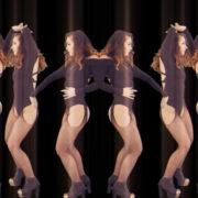 Dancig-GO-GO-Girls-over-black-motion-backgroun-stock-footage-video-art-vj-loop_002 VJ Loops Farm