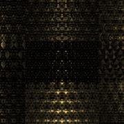 Flipping-Gold-King-Walls_1920x1080_29fps_VJLoop_LIMEART VJ Loops Farm