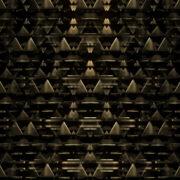 Flipping-Gold-King-Walls_1920x1080_29fps_VJLoop_LIMEART_002 VJ Loops Farm