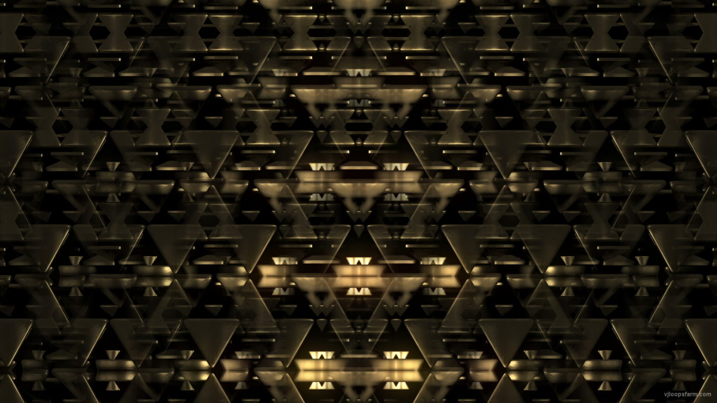 vj video background Flipping-Gold-King-Walls_1920x1080_29fps_VJLoop_LIMEART_003