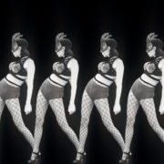 Girls-Black-White-Girls-Pattern-Video-Wall-VIdeo-Art-VJ-Loop_008 VJ Loops Farm