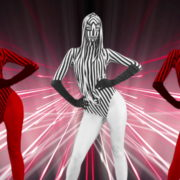 Red-Zebra-Girls-Dancing-on-EDM-Beats-Video-Art-VJ-Loop_001 VJ Loops Farm