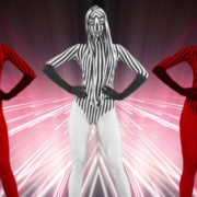 Red-Zebra-Girls-Dancing-on-EDM-Beats-Video-Art-VJ-Loop_002 VJ Loops Farm