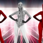 vj video background Red-Zebra-Girls-Dancing-on-EDM-Beats-Video-Art-VJ-Loop_003