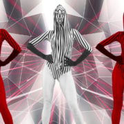 Red-Zebra-Girls-Dancing-on-EDM-Beats-Video-Art-VJ-Loop_006 VJ Loops Farm