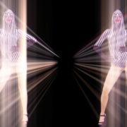 Side-Screen-Girls-Couple-for-Center-DJ-Go-Go-Dancing-Stock-Footage-Video-Art-VJ-Loop_008 VJ Loops Farm