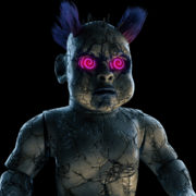 3D-Doll-shooting-with-lasers-from-the-eyes-halloween-ultra-hd-vj-loop_005 VJ Loops Farm
