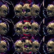 Doll-Head-Mask-Beats-Visuals-Ultra-HD-VJ-Loop VJ Loops Farm