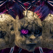 Doll-Head-Mask-Beats-Visuals-Ultra-HD-VJ-Loop_001 VJ Loops Farm