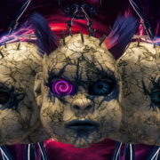 Doll-Head-Mask-Beats-Visuals-Ultra-HD-VJ-Loop_005 VJ Loops Farm