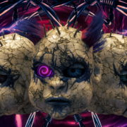 Doll-Head-Mask-Beats-Visuals-Ultra-HD-VJ-Loop_007 VJ Loops Farm