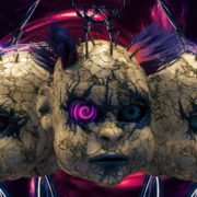 Doll-Head-Mask-Beats-Visuals-Ultra-HD-VJ-Loop_008 VJ Loops Farm