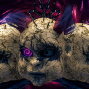 Doll-Head-Mask-Beats-Visuals-Ultra-HD-VJ-Loop_009 VJ Loops Farm