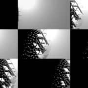 Falling-Triangles-Particle-Wall-Video-Loop-TRansition-with-3D-displace-Effect VJ Loops Farm