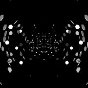 Gravity-Hexagons-3D-elements-exploding-and-falling-down-from-wall-video-transition_005 VJ Loops Farm