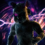 Halloween-Angry-Doll-running-on-the-vortex-space-Ultra-HD-VJ-Loop_001 VJ Loops Farm