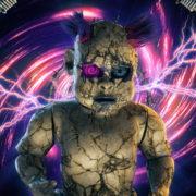 Halloween-Angry-Doll-running-on-the-vortex-space-Ultra-HD-VJ-Loop_008 VJ Loops Farm