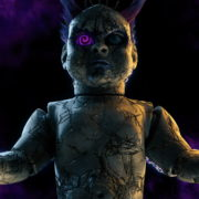Halloween-Doll-Head-Beat-Attack-Video-Art-Vj-Loop-Ultra-HD_008 VJ Loops Farm