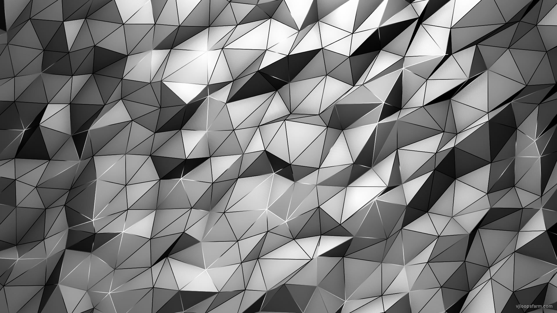 vj video background Middle-Polygons-with-wireframe-lines-video-texture-video-mapping-loop_003