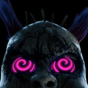 Rise-of-Halloween-Dark-Horror-Dolls-Ultra-HD-VJ-Loop_005 VJ Loops Farm