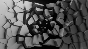 vj video background Radial-Circle-center-fragmented-stones-Video-Mapping-Loop-Video-Transition-VJ-Loop_003