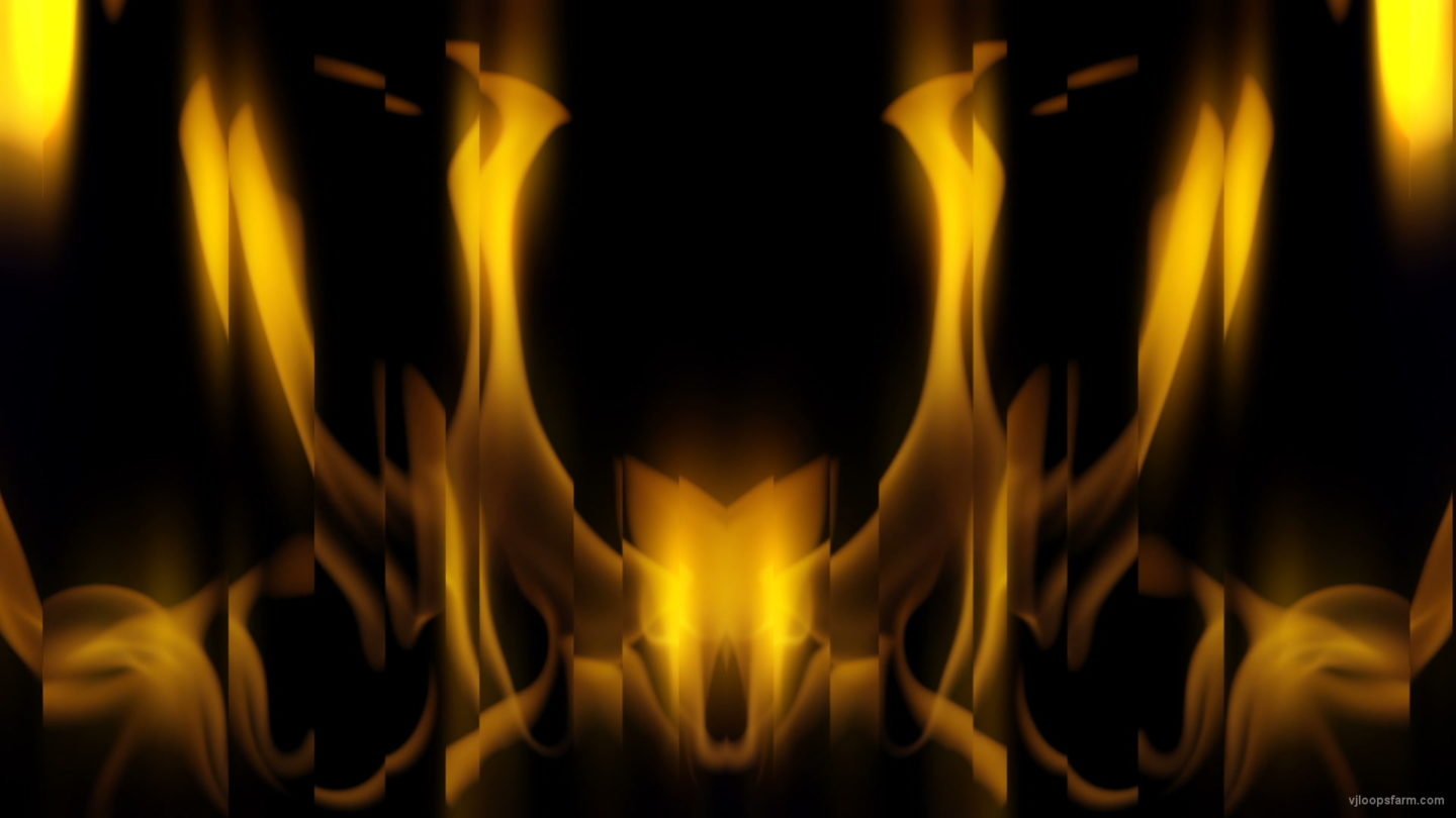 vj video background Abstract-Сamin-Flame-Fire-glow-Video-Art-VJ-Loop_003