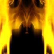 Abstract-Flame-Lighter-Glow-Y-220819Z-VA-VJ-Loop_005 VJ Loops Farm