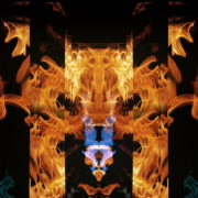 Blue-Fire-Acid-Flame-Gas-Video-Art-VJ-Loop_002 VJ Loops Farm