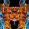 Blue-Fire-Acid-Flame-Gas-Video-Art-VJ-Loop_004 VJ Loops Farm