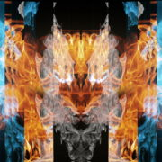 Blue-Fire-Acid-Flame-Gas-Video-Art-VJ-Loop_008 VJ Loops Farm