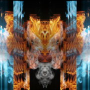 Blue-Fire-Acid-Flame-Gas-Video-Art-VJ-Loop_009 VJ Loops Farm