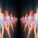 vj video background Dancing-glamour-chornobyl-girls-dancing-go-go-video-art-vj-loop-pixel-sorting_003