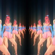 Dancing-glamour-chornobyl-girls-dancing-go-go-video-art-vj-loop-pixel-sorting_005 VJ Loops Farm