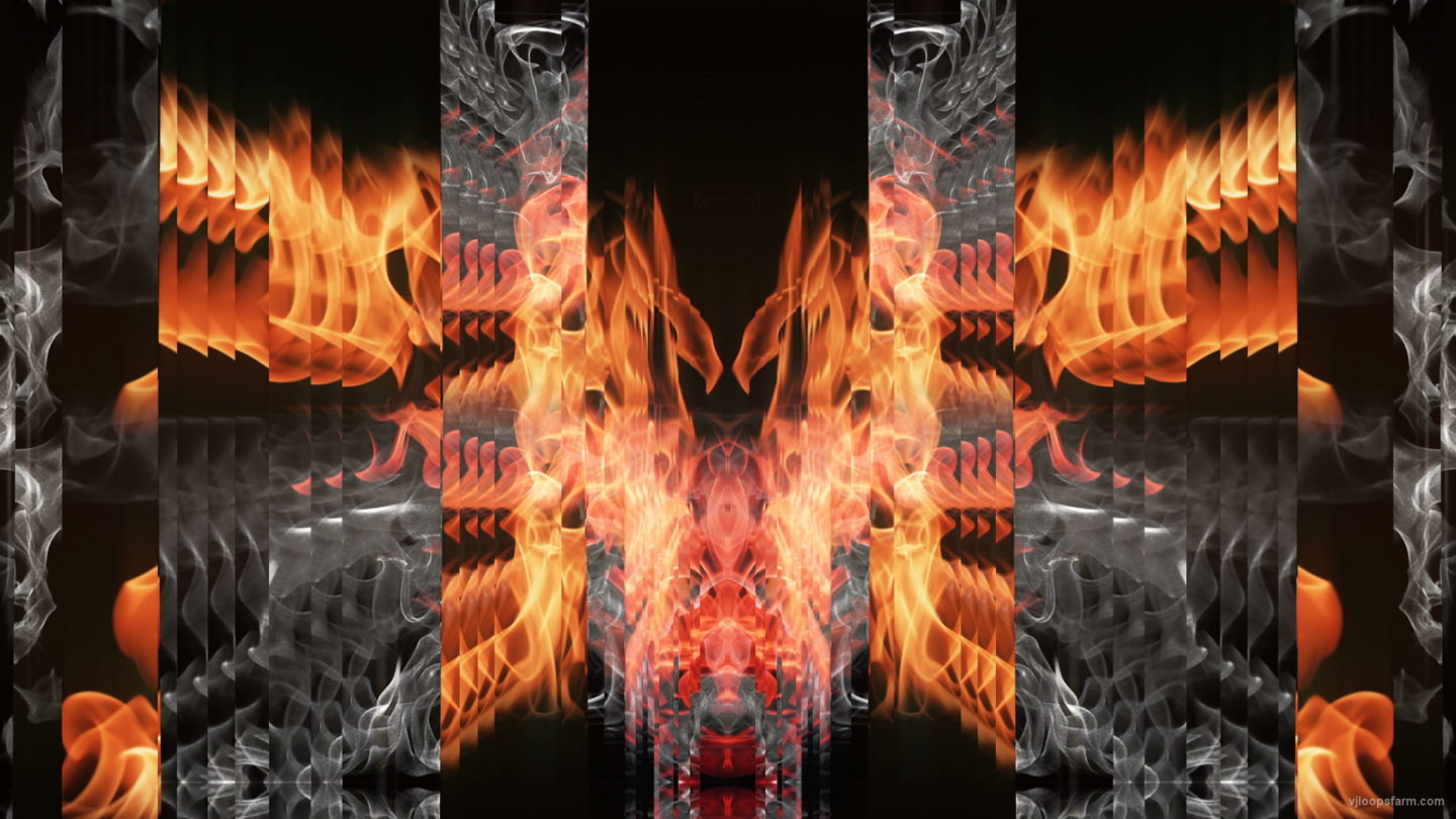vj video background Eternal-Empire-Flame-Fire-Lighter-Visual-AV-Video-Art-VJ-Loop_003