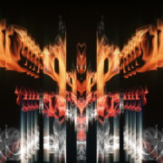 Eternal-Gate-Fire-King-Video-Art-VJ-Loop_001 VJ Loops Farm