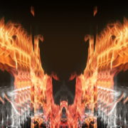 Eternal-Gate-Fire-King-Video-Art-VJ-Loop_005 VJ Loops Farm