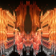 Eternal-Gate-Fire-King-Video-Art-VJ-Loop_007 VJ Loops Farm