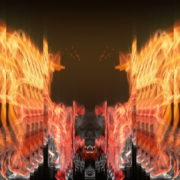 Eternal-Gate-Fire-King-Video-Art-VJ-Loop_009 VJ Loops Farm