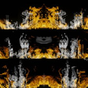 Eternal-flame-Memory-VA-Video-Art-VJ-Loop VJ Loops Farm