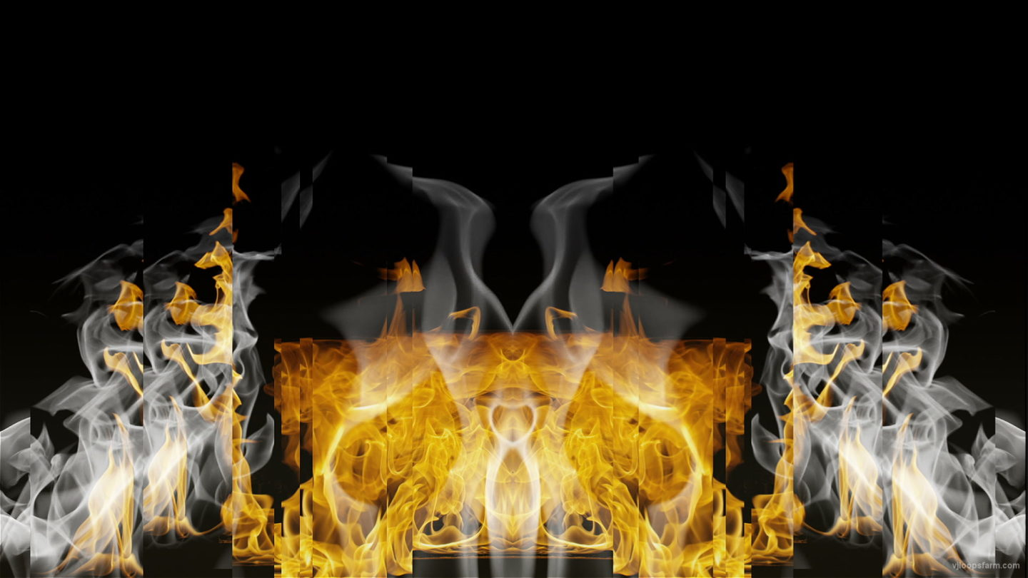 vj video background Eternal-flame-Memory-VA-Video-Art-VJ-Loop_003