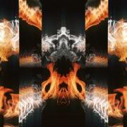 Eternal-flame-Stripe-line-gate-lights-VA-Video-Art-VJ-Loop_001 VJ Loops Farm