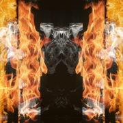 Eternal-flame-Stripe-line-gate-lights-VA-Video-Art-VJ-Loop_005 VJ Loops Farm