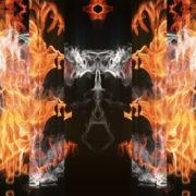 Eternal-flame-Stripe-line-gate-lights-VA-Video-Art-VJ-Loop_008 VJ Loops Farm