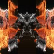 Eternal-flame-Stripe-line-gate-lights-VA-Video-Art-VJ-Loop_009 VJ Loops Farm