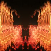 Eternal-flame-Wings-lights-VA-Video-Art-VJ-Loop_006 VJ Loops Farm