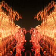 Eternal-flame-Wings-lights-VA-Video-Art-VJ-Loop_008 VJ Loops Farm